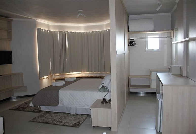 Hotel Bell Sttar, Marau, Hosťovská izba