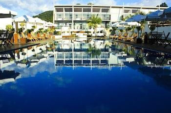 Picture of Parador Estaleiro Hotel in Balneario Camboriu