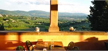 Hotellitarjoukset – Fiesole
