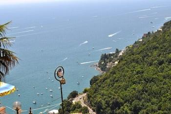 Gambar Villa Verde Sul Mare di Vietri Sul Mare