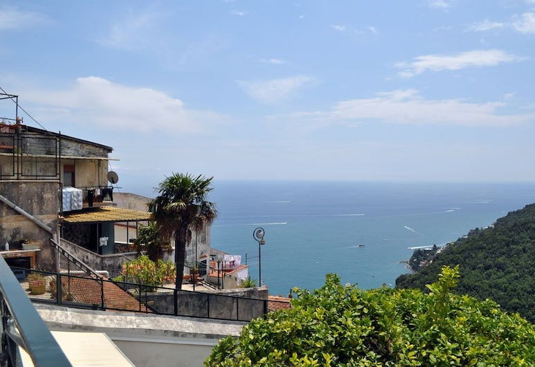 Villa Verde Sul Mare, Vietri sul Mare, Façade de l'hôtel