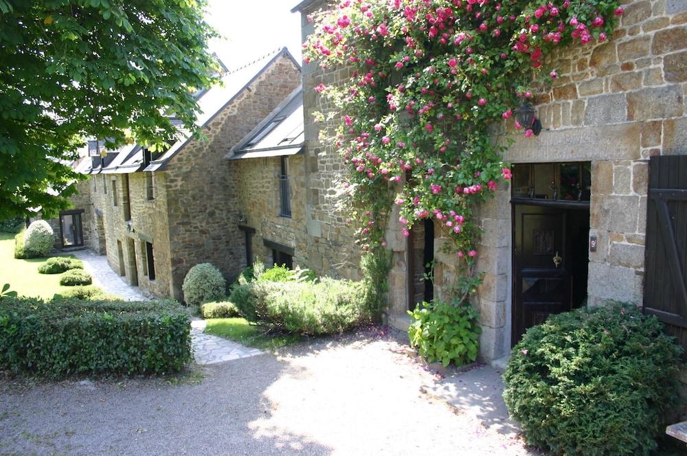 فيرمي ساينت كرستوف, Saint-Marcan