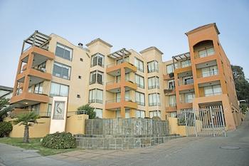 Slika: Apart Hotel Bahía Bonita ‒ Concon