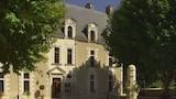 Hotel , Chissay-en-Touraine