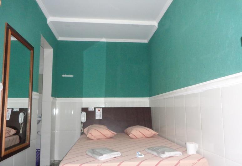 Hotel Flor do Gomide, San Paulas, Standartinio tipo vienvietis kambarys, 1 miegamasis, Svečių kambarys