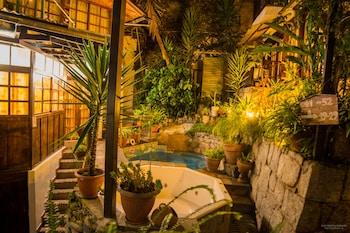 馬丘比丘格林戈比爾精品飯店的相片