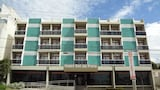 Sélectionnez cet hôtel quartier  à Vitória, Brésil (réservation en ligne)
