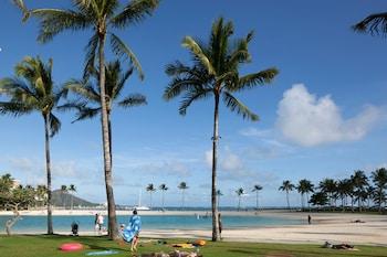Picture of Ilikai Lite in Honolulu