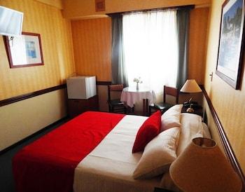 Bild vom Hotel Atlantico in Mar del Plata (Seebad)