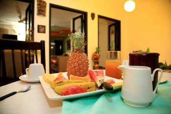 Sista minuten-erbjudanden på hotell i Asunción