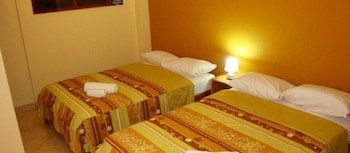 Picture of Neiz Hostal in Chiclayo