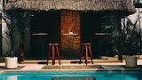 Bilde av Boho Eco-Chic Boutique Resort i Hidalgo