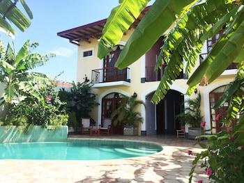 Granada bölgesindeki Hotel La Polvora resmi