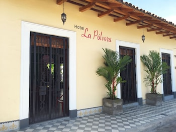 Picture of Hotel La Polvora in Granada