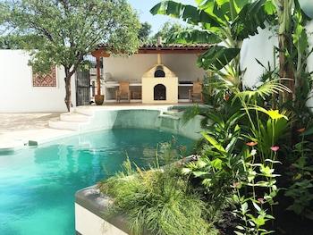 Hotellerbjudanden i Granada   Hotels.com
