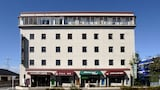 Hotell i Koka