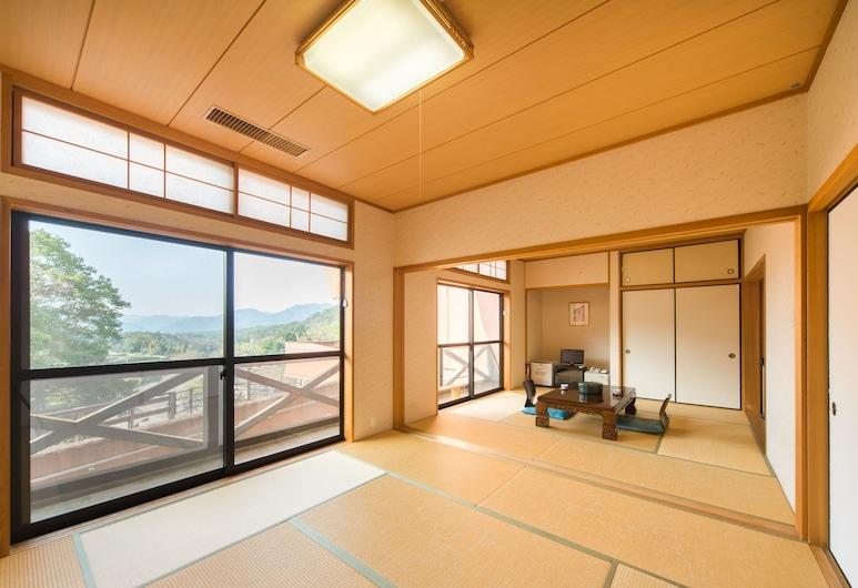 Gokurakuji Onsen Arcadia Village, Hatsukaichi, Tradičná izba, Hosťovská izba