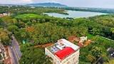 Sélectionnez cet hôtel quartier  Mysore, Inde (réservation en ligne)