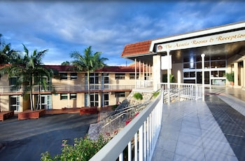 Picture of Acacia Ridge Motel in Rio de Janeiro