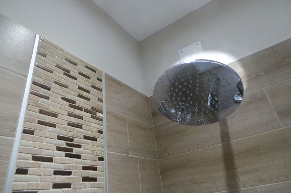 Camera tripla, bagno privato - Bagno