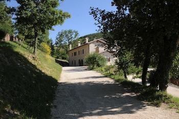 Picture of Agriturismo Villa Marianna in Spoleto