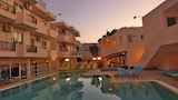 Rethymnon hotel photo