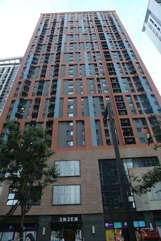 Shenzhen Panorama Apartment Kejiyuan