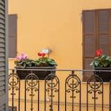 Traditioneel appartement - Balkon