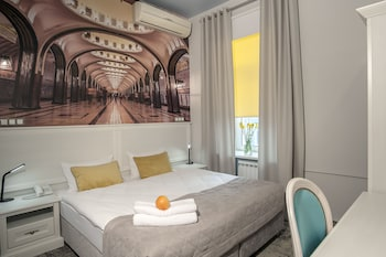 Bild vom Apart-Hotel Naumov Lubyanka in Moskau