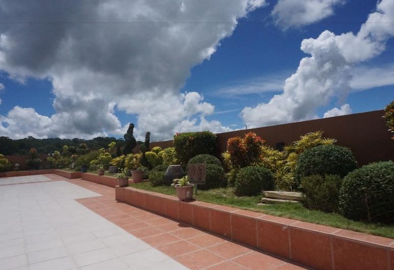 Mega Tower Residences, Baguio, Hotelový areál