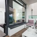 Deluxe Studio Suite, Balcony (Wawel Castle View) - Balcony