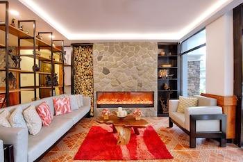 A(z) Hotel Henrico Kisad hotel fényképe itt: Baguio