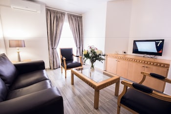 Picture of Airport Inn Executive Suites in Kempton Park