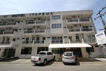 Picture of Hotel Itapema Meia Praia in Itapema