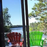 Cottage, 2 Bedrooms (Cottage#11) - Balcony
