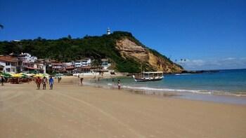 모로 데 상파울루의 타피란두 포자다 사진