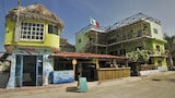Choose This 2 Star Hotel In Isla Holbox