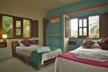 Picture of La Chaya Holbox in Isla Holbox