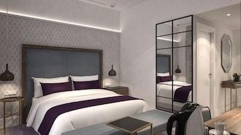 Selline näeb välja DoubleTree by Hilton Madrid-Prado, Madrid