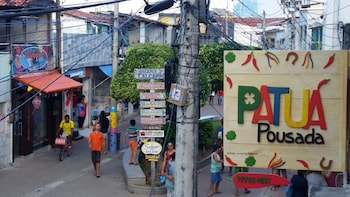 Picture of Patuá Pousada Centro in Ipojuca