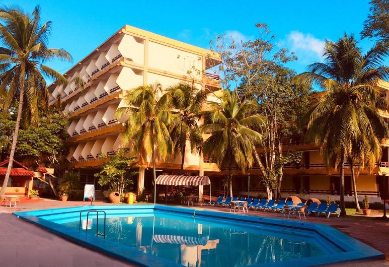 Camagüey, Camaguey, Bazén