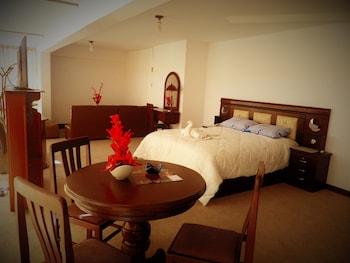 Picture of Hotel Alexander in El Alto