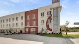 Hotely ve městě Tulsa,ubytování ve městě Tulsa,rezervace online ve městě Tulsa