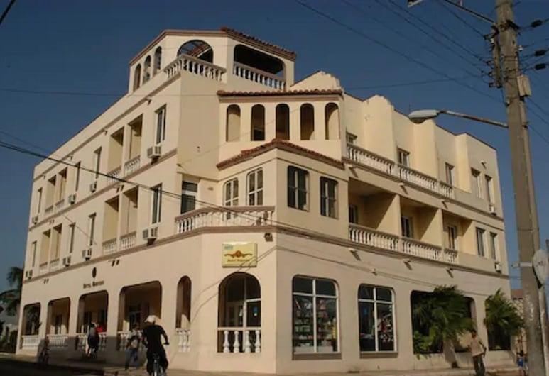 Hotel Niquero, Νικέρο