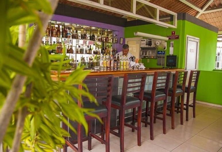 REX, Santiago de Cuba, Hotel Bar