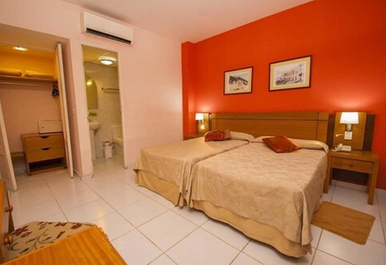 REX, Santiago de Cuba, Standard Double Room, Guest Room
