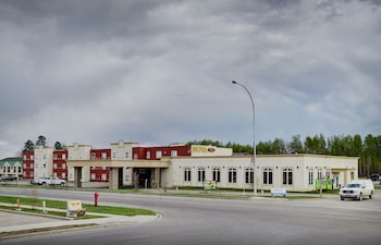 Picture of Nova Inn Edson in Edson