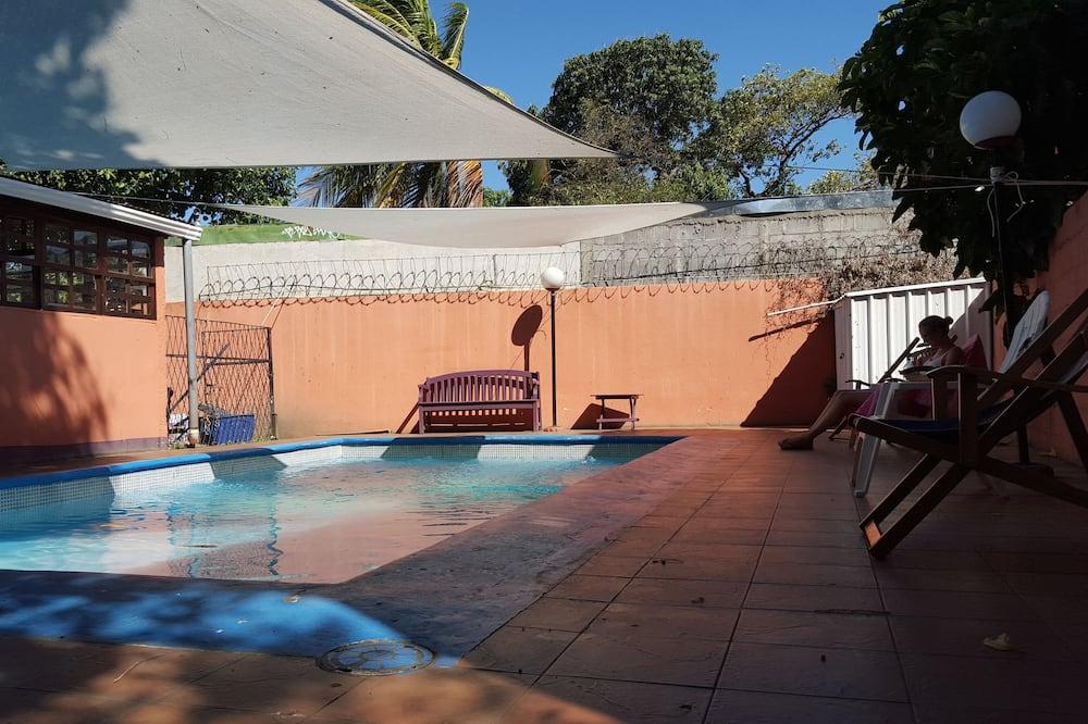 Standard Double Room, 1 Double Bed - Outdoor Pool