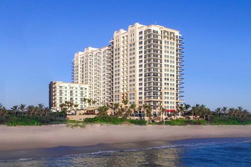 棕櫚海灘歌手島私人套房渡假村及