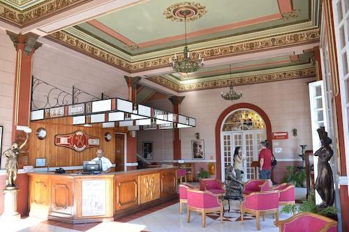 維塔巴霍酒店/